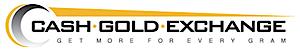 Cash Gold Exchange's Company logo