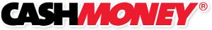 Cash Money's Company logo