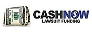 Cash Now Lawsuit Funding's Company logo