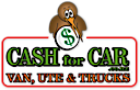 Cashforcar's Company logo