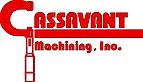Cassavant Machining's Company logo