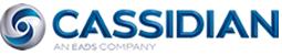Cassidian's Company logo