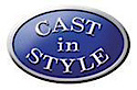Cast in Style's Company logo