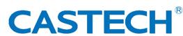 CASTECH's Company logo