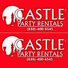 Castle Party Rentals's Company logo