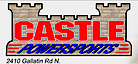 Castle Power Sports's Company logo