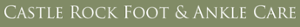 Castle Rock Foot and Ankle Care's Company logo