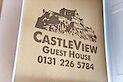 Castle View Guest House's Company logo
