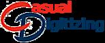 Casual Digitizing's Company logo
