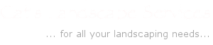 Cat's Landscape Services In Austin's Company logo