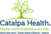 Stony Brook Medicine's Competitor - Catalpa Health logo