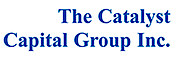 Catcapital's Company logo