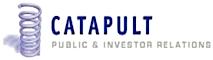 Catapult PR-IR's Company logo