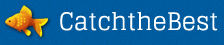 Catch the Best's Company logo