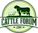 Gamerscomm's Competitor - Cattle Forum logo