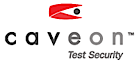 Caveon's Company logo