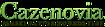 Cazenovia Preservation Foundation Logo