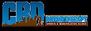 Cbdphysio's Company logo
