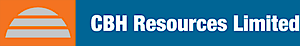 CBH RESOURCES LIMITED's Company logo