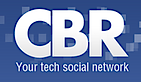 Computer Business Review's Company logo