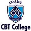 CBT College's Company logo