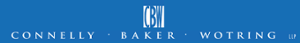 Connellybaker's Company logo