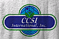 CCSI International's Company logo