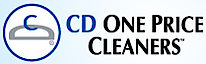 CD One Price Cleaners's Company logo