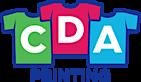 Cdaprinting's Company logo