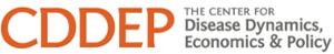Center for Disease Dynamics, Economics & Policy's Company logo