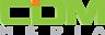 CDM Media Logo