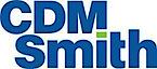 CDM Smith's Company logo