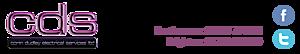 Cdselectrical's Company logo