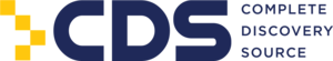 Complete Discovery Source, Inc.'s Company logo