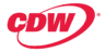 SYPartners's Competitor - CDW logo