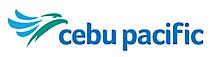 Cebu Pacific's Company logo
