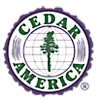 Cedar America's Company logo