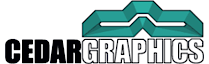 Cedar Graphics's Company logo