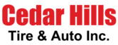 Cedar Hills Tire And Auto Care's Company logo