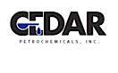 Cedar Petrochemicals's Company logo