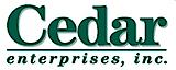 Cedar Enterprises, Inc's Company logo