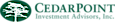 KPP Financial's Competitor - Cedarpoint Investment Advisors logo