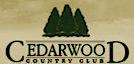 Cedarwood Country Club's Company logo
