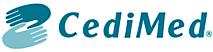 CediMed's Company logo