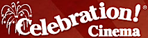 Celebration! Cinema's Company logo