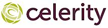 Celerity IT's Company logo