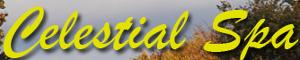 Celestial Spa's Company logo