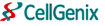 Akron Biotech's Competitor - CellGenix logo