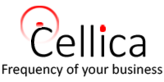 Cellica's Company logo