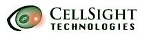 CellSight's Company logo